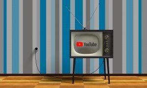 YouTube Retro TV